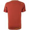 """La Sportiva M's Square T-Shirt Brick/Sulphur"""